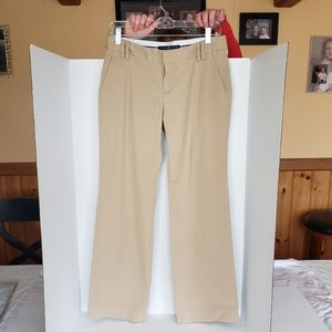 GAP 4 Ankle Pants